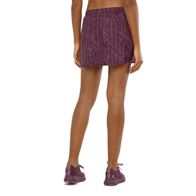 Salomon Agile Women's Skort - SS20