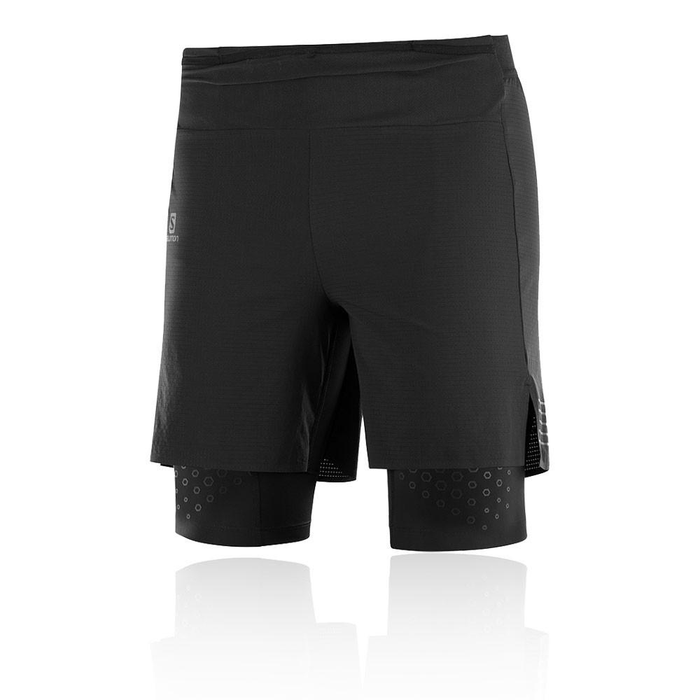 Salomon Exo Motion Twinskin Shorts - AW20