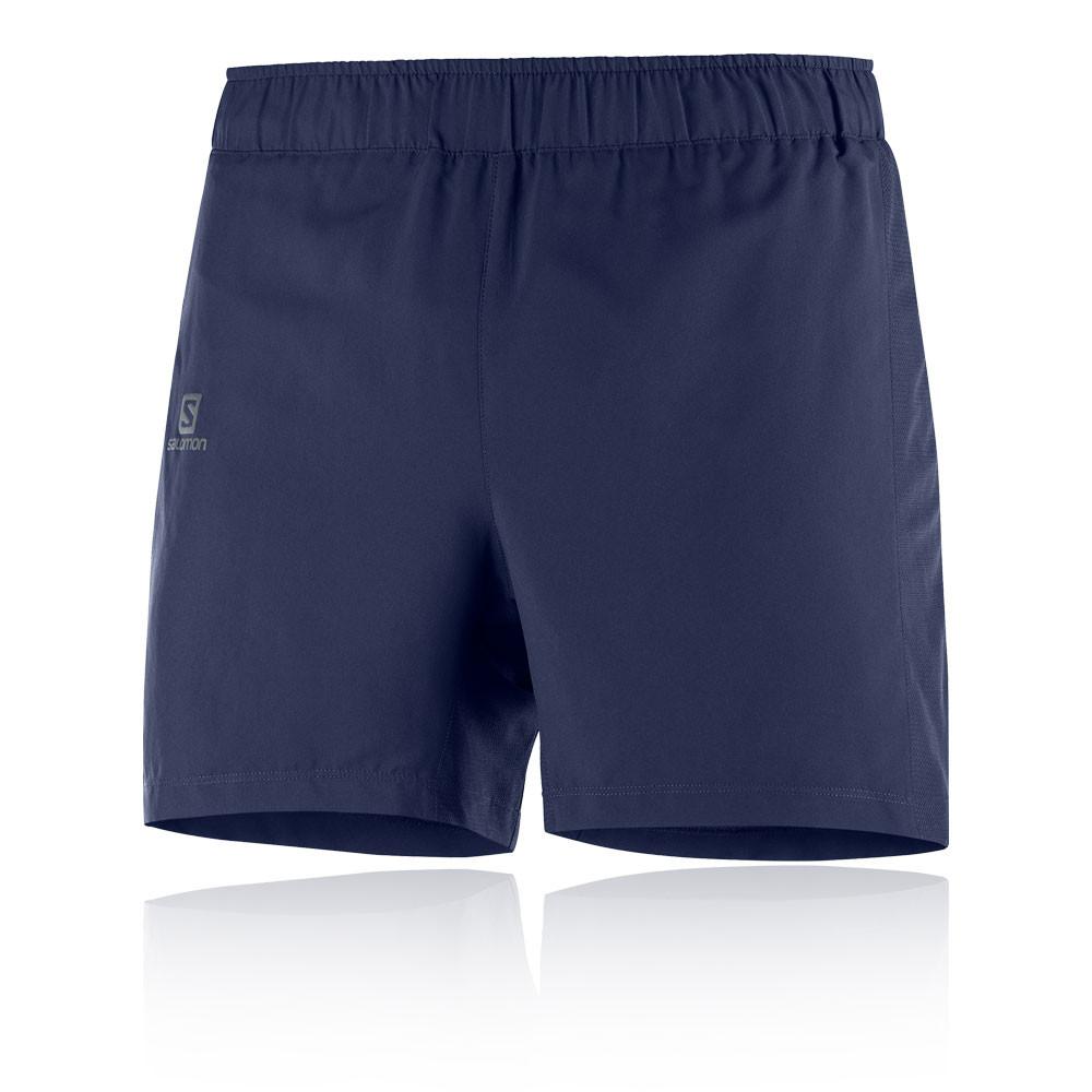 Salomon Agile 5 Inch Shorts - SS20