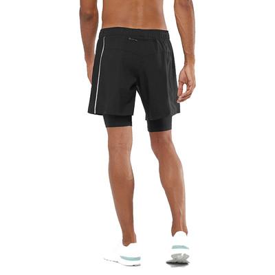 Salomon Agile Twinskin Shorts - SS20