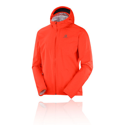 Salomon Bonatti Waterproof Running Jacket - SS20