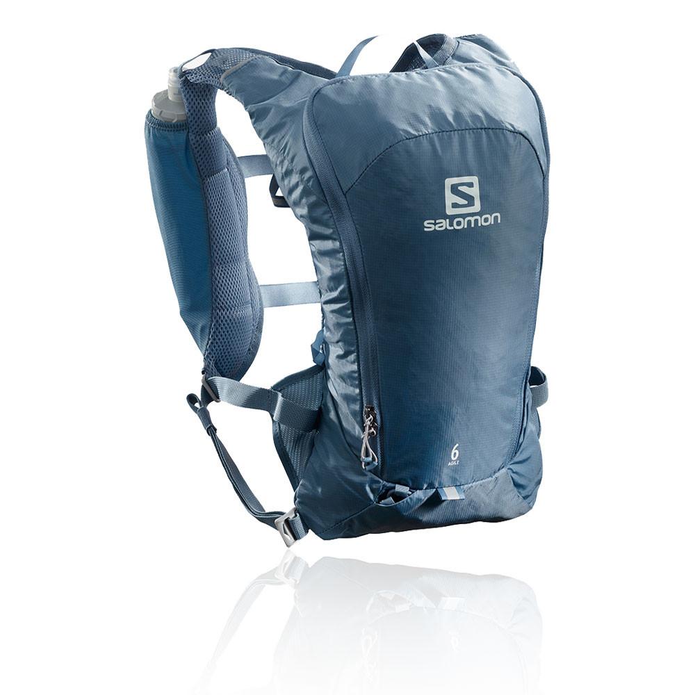 Salomon Agile 6 Set Running Backpack - SS20