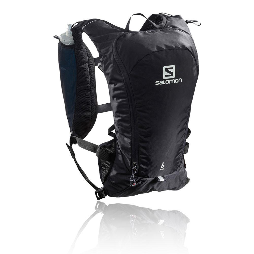 Salomon Agile 6 Set Running Backpack - AW20