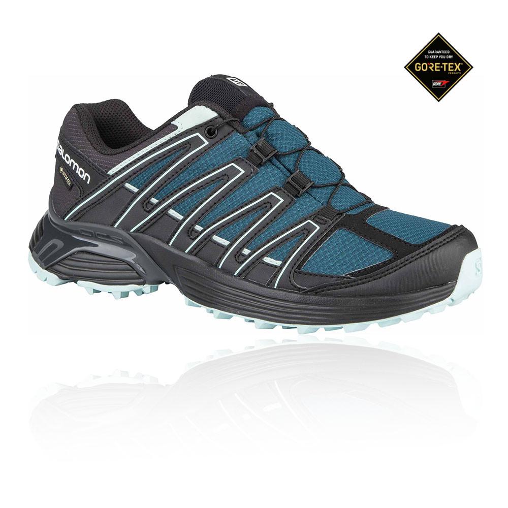 Salomon XT Asama GORE-TEX Women's Trail Running Shoes