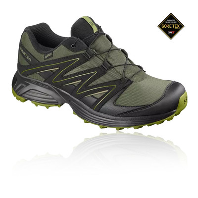 Salomon XT Calcita GORE-TEX Running Shoes