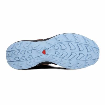 Salomon XA Kuban Women's Trail Running Shoes