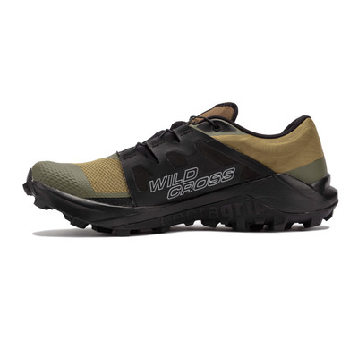 Salomon Wildcross GORE-TEX chaussures de trail - AW20