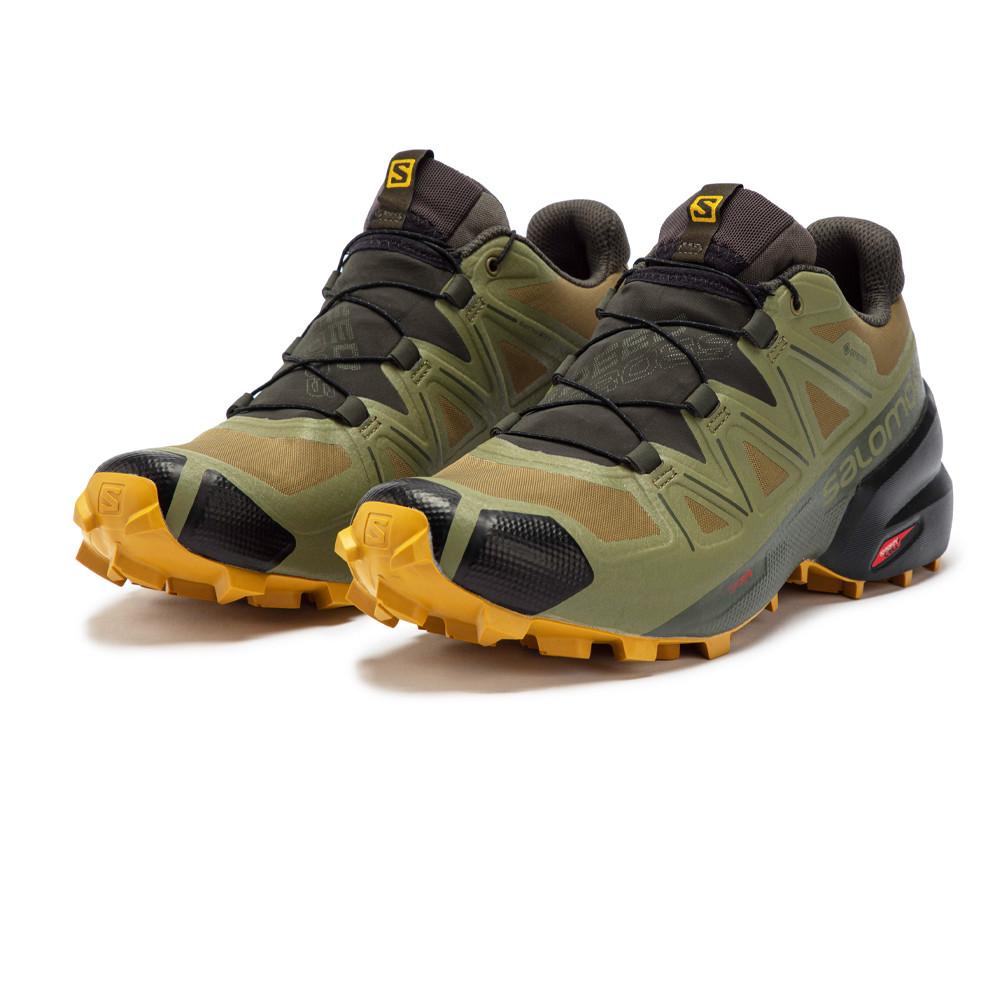 Salomon Speedcross 5 GORE-TEX scarpe da trail corsa - SS21