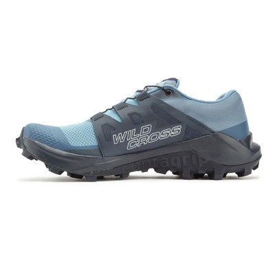 Salomon Wildcross GORE-TEX femmes chaussures de trail - AW20