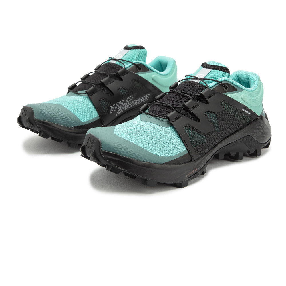 Salomon Wildcross femmes chaussures de trail - AW20