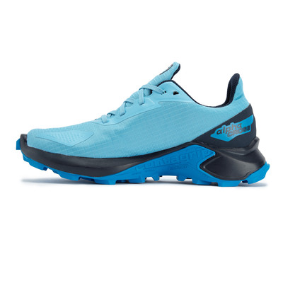 Salomon Alphacross Blast CSWP junior chaussures de trail - AW20