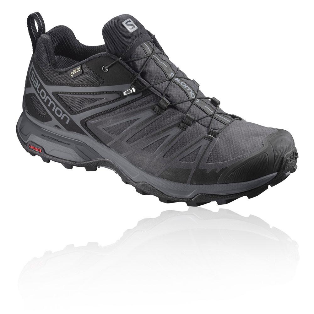 Salomon X Ultra 3 GORE-TEX Walking Shoes - AW20