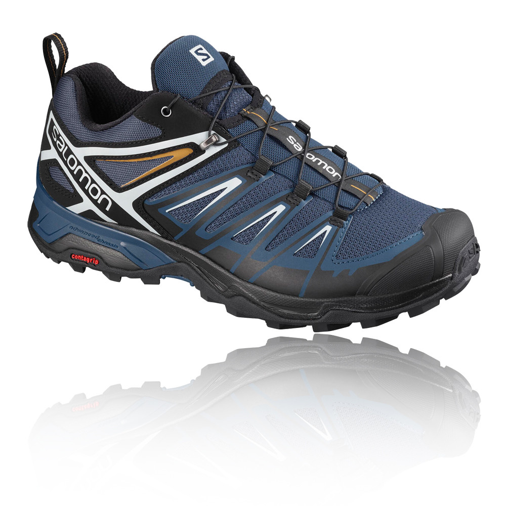 Salomon X Ultra 3 Walking Shoes - AW20