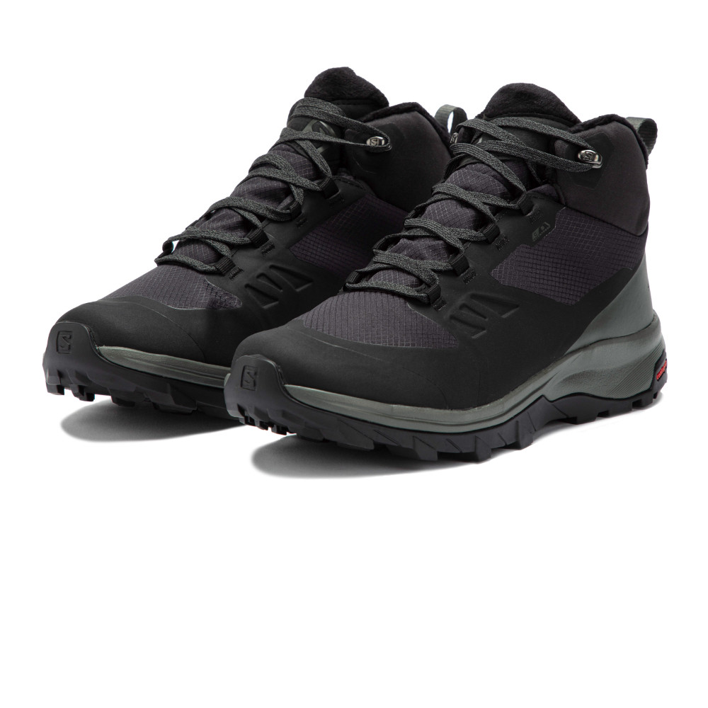 Salomon Outsnap Cswp Winter Walking Boots - Aw20