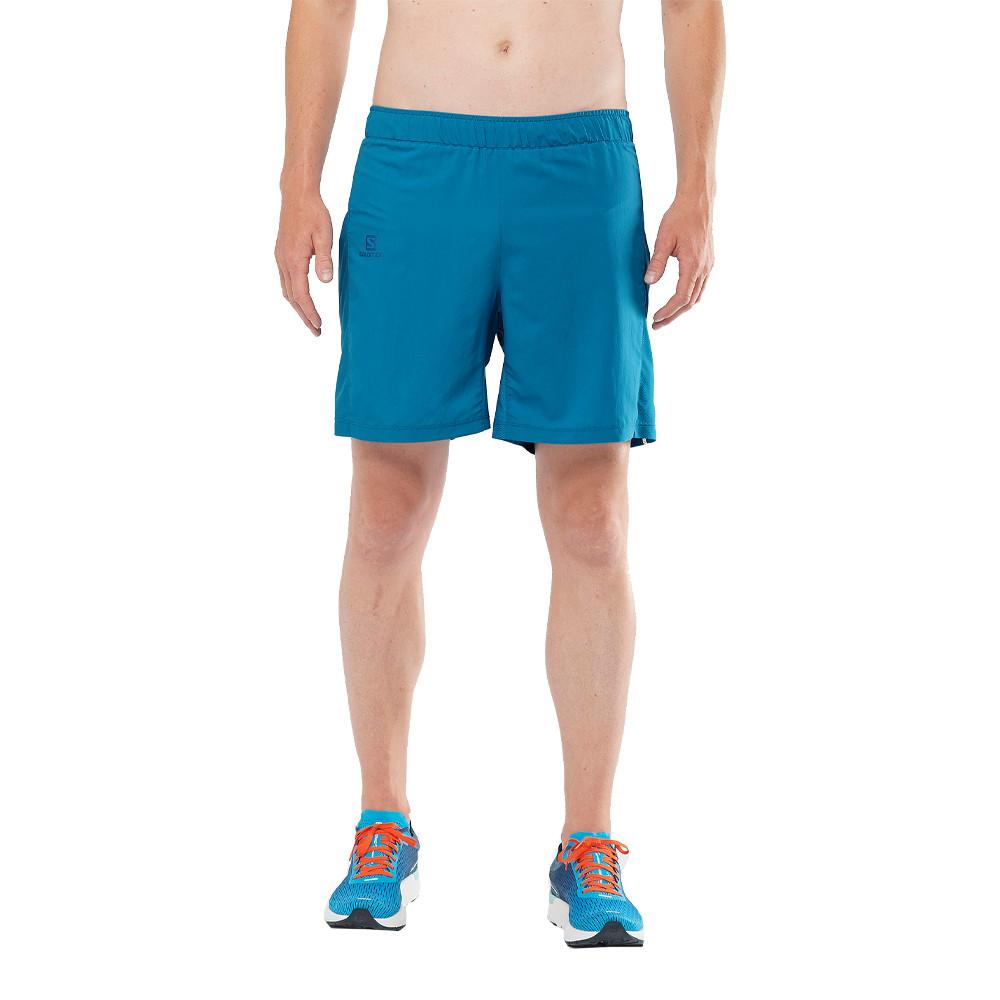 Salomon Agile 7 Inch Running Shorts