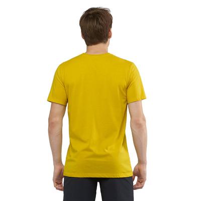 Salomon Blend Logo T-Shirt