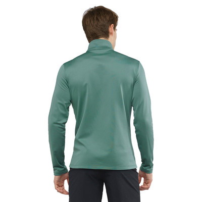 Salomon Discovery LT Full zip giacca