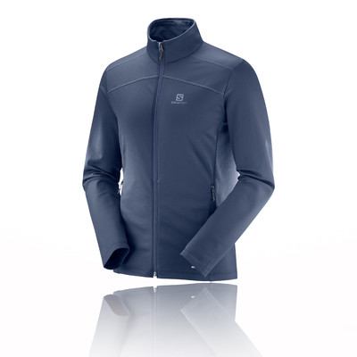 Salomon Discovery LT Full Zip Jacket