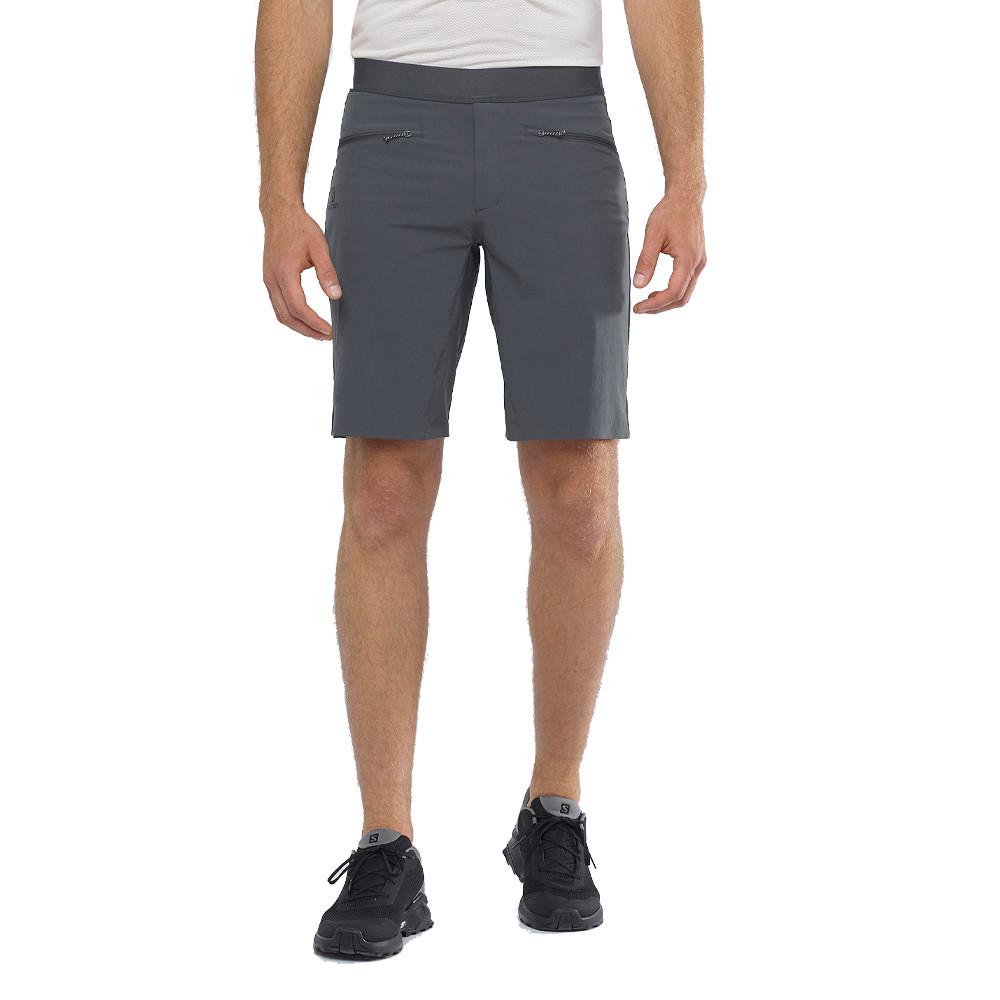 Salomon Wayfarer Pull On Shorts