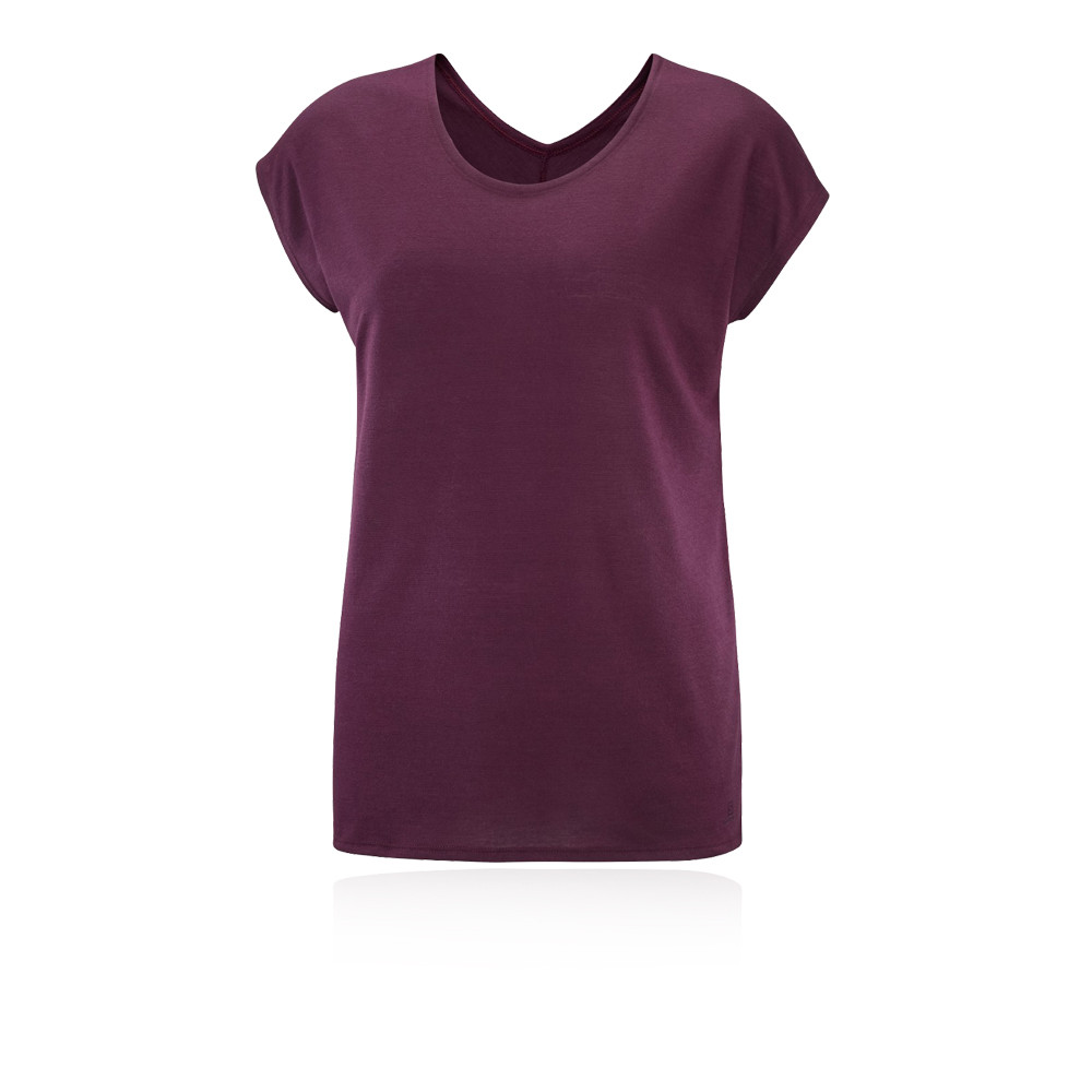 Salomon Comet Damen T-Shirt