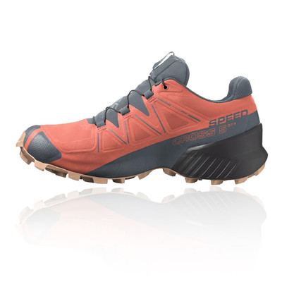 Salomon Speedcross 5 GORE-TEX per donna scarpe da trail corsa - SS21