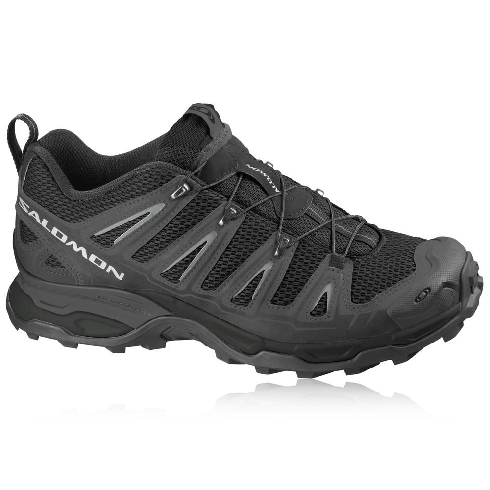 Mens Fell Walking Shoes