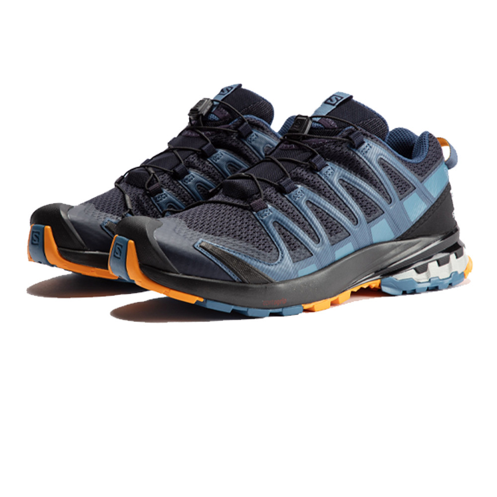 New In Salomon XA Pro 3D V8 Walking Shoes - SS21