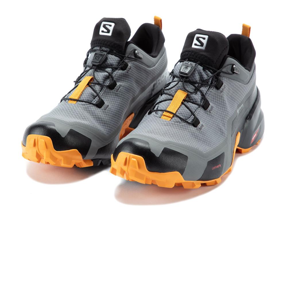 Salomon CrossHike GORE-TEX Walking Shoes - AW21