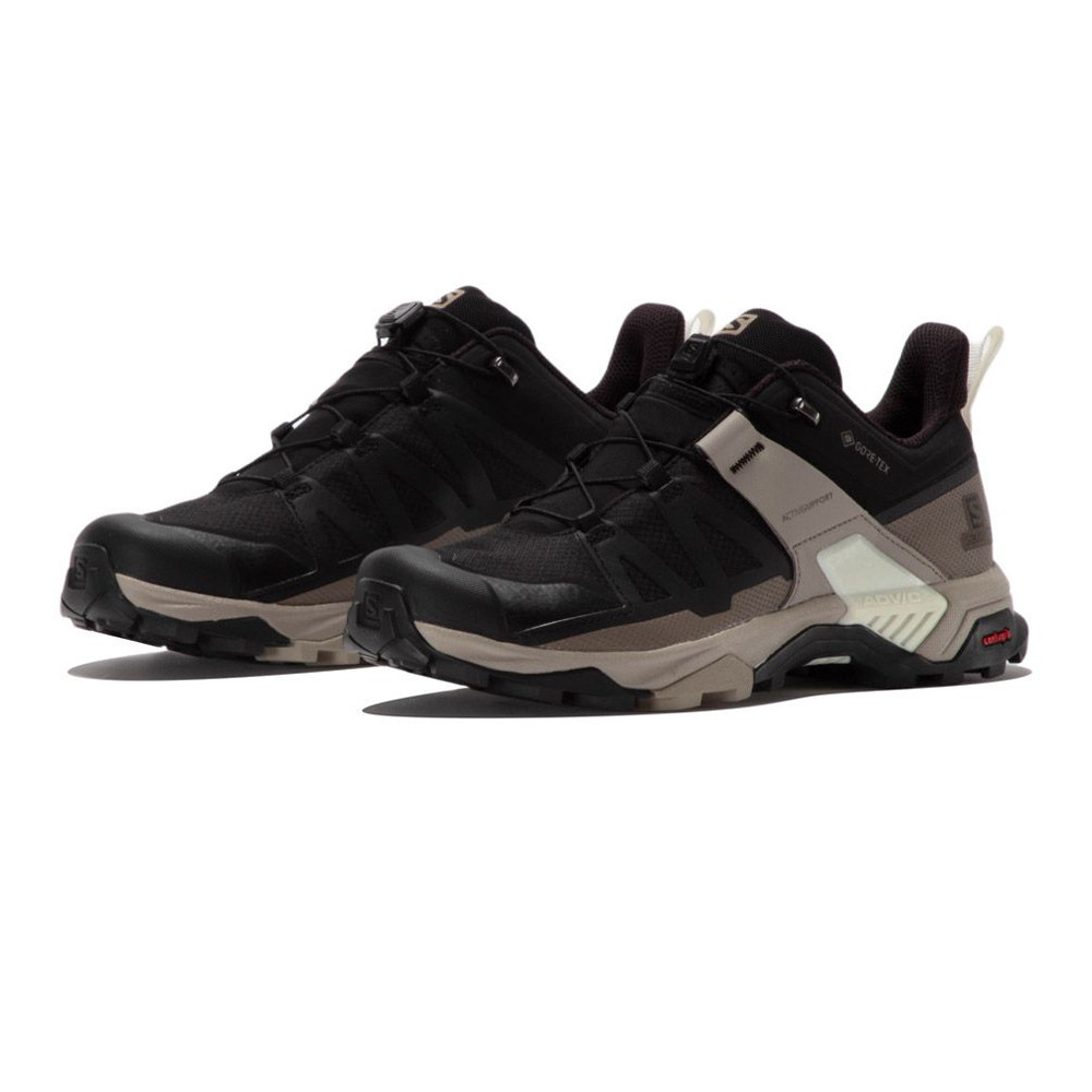 Salomon X Ultra 4 GORE-TEX scarponcini da trekking -SS21