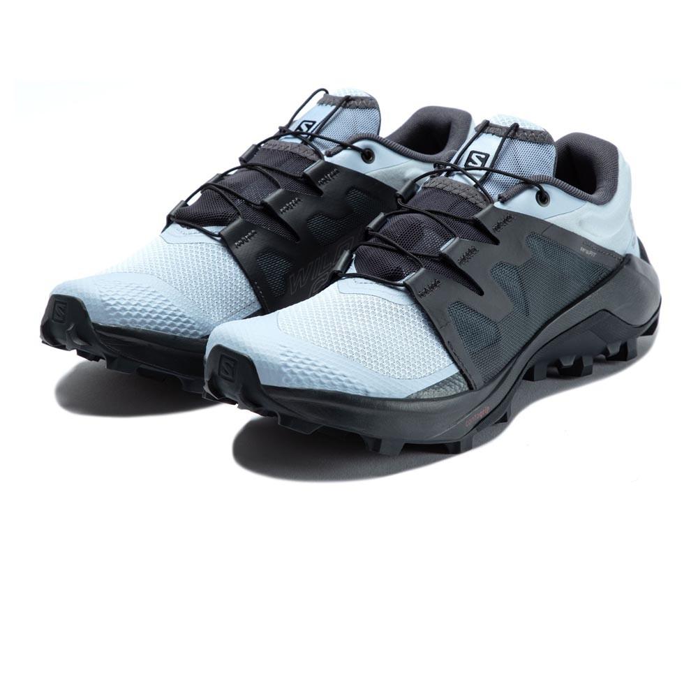 Salomon Wildcross femmes chaussures de trail - SS21
