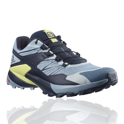 Salomon Wings Sky Women's Trail Running Shoe