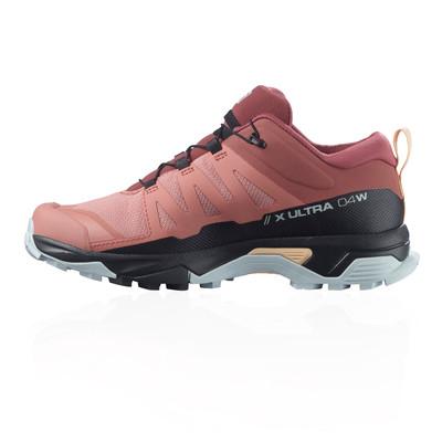 Salomon X Ultra 4 Women's Walking Shoes - SS21