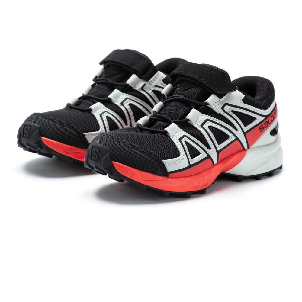 Salomon Speedcross CSWP Junior Traillauf laufschuhe - AW21