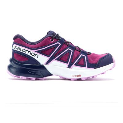 Salomon Speedcross Junior scarpe da trail corsa - AW21