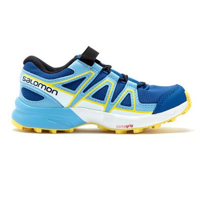 Salomon Speedcross Bungee Junior Traillauf laufschuhe - AW21