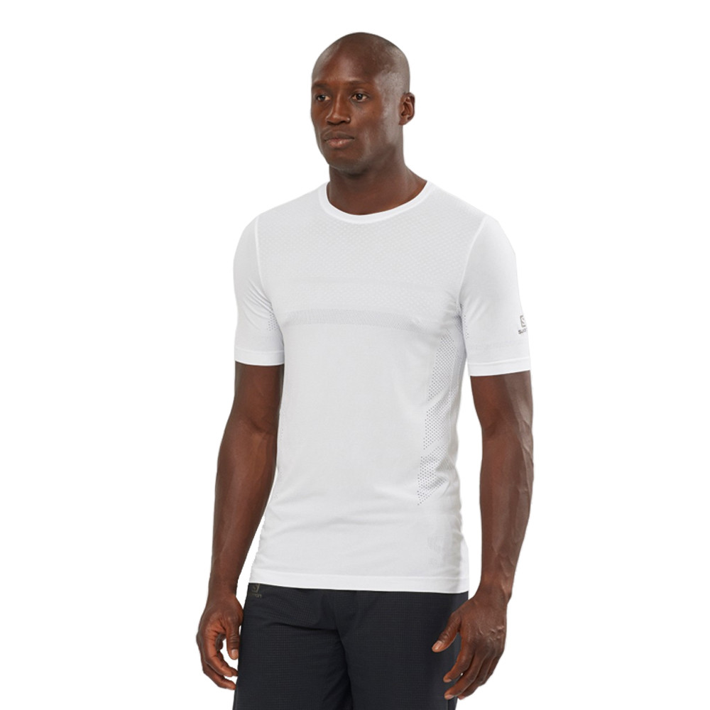 Salomon Sense sans couture t-shirt à manches courtes - SS21