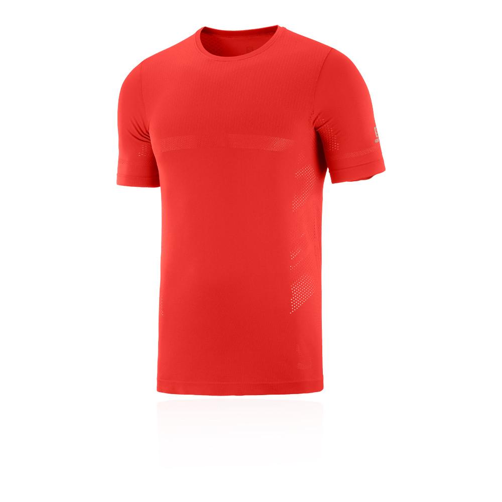 Salomon Sense sin costuras T-Shirt - SS21