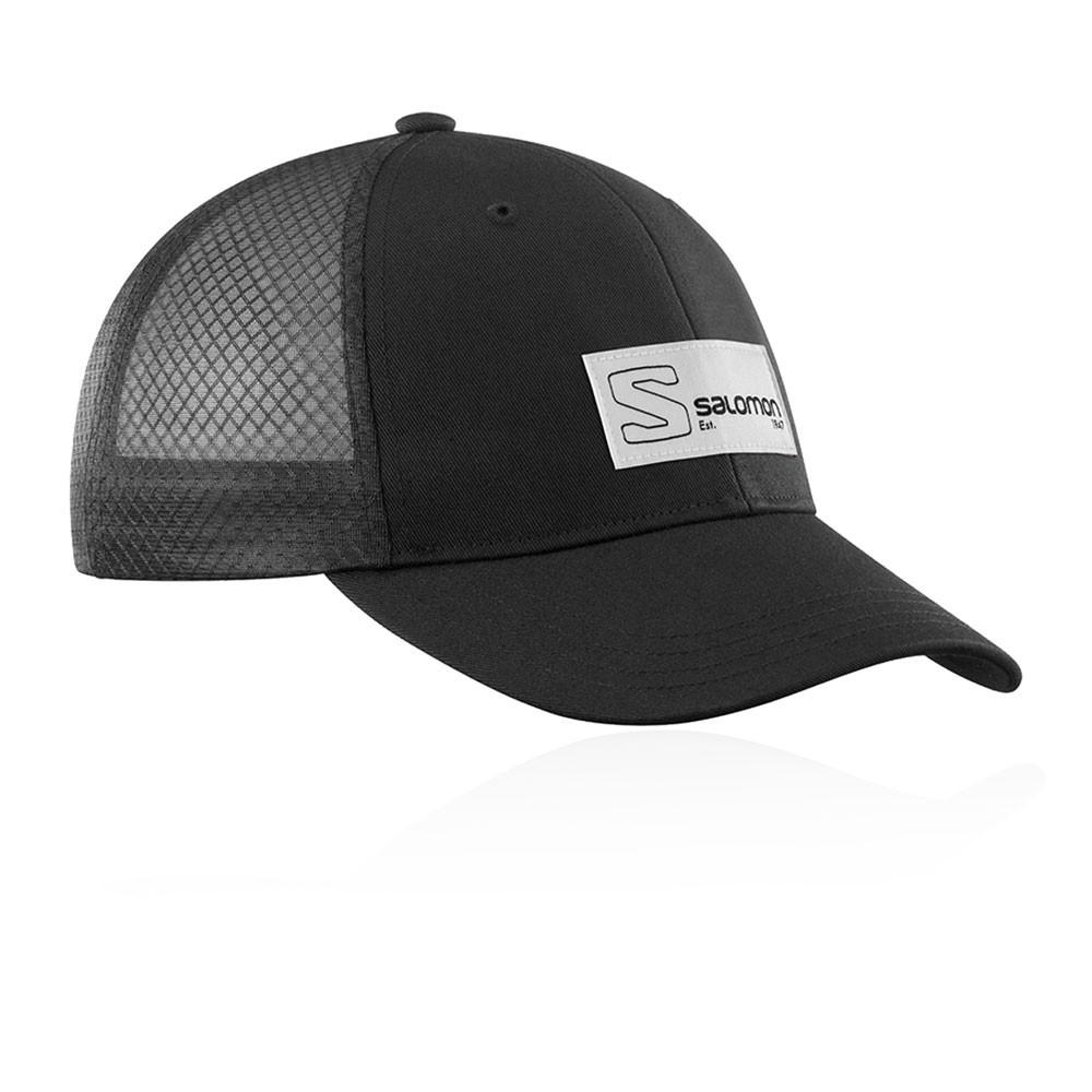 Salomon Curved Trucker berretto - AW21