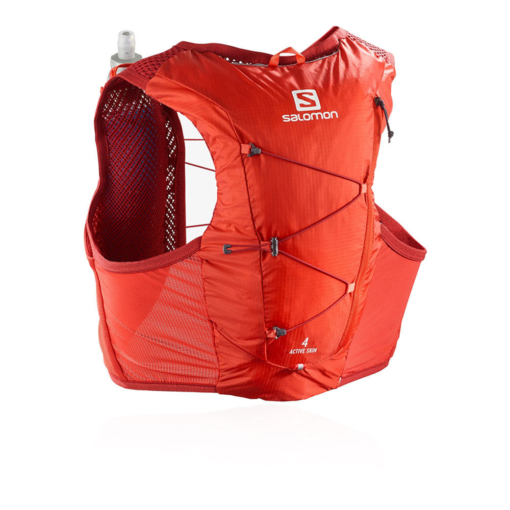 Salomon Active Skin 4 Set Backpack - SS21