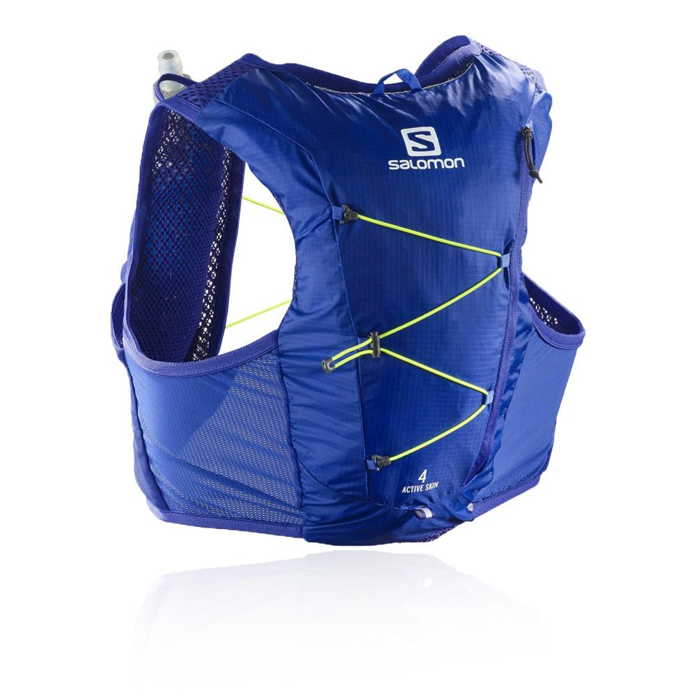 Salomon Active Skin 4 Set Backpack - SS21