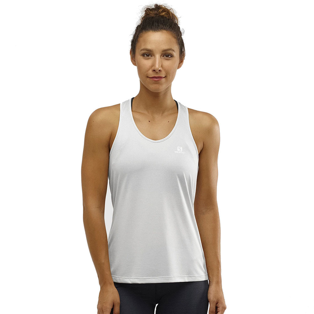 Salomon Agile Women's Vest - SS21