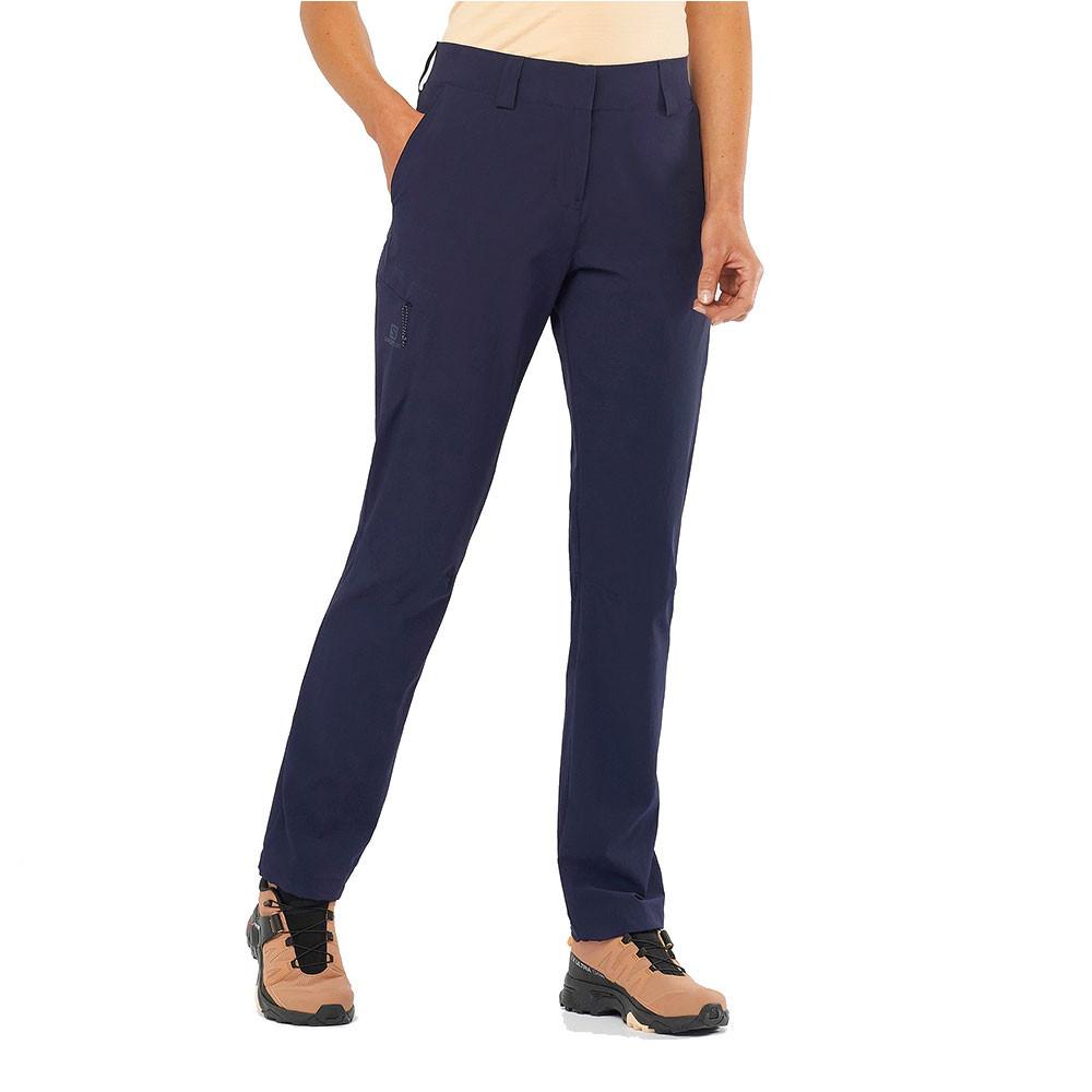 Salomon Wayfarer Women's Pants - SS21