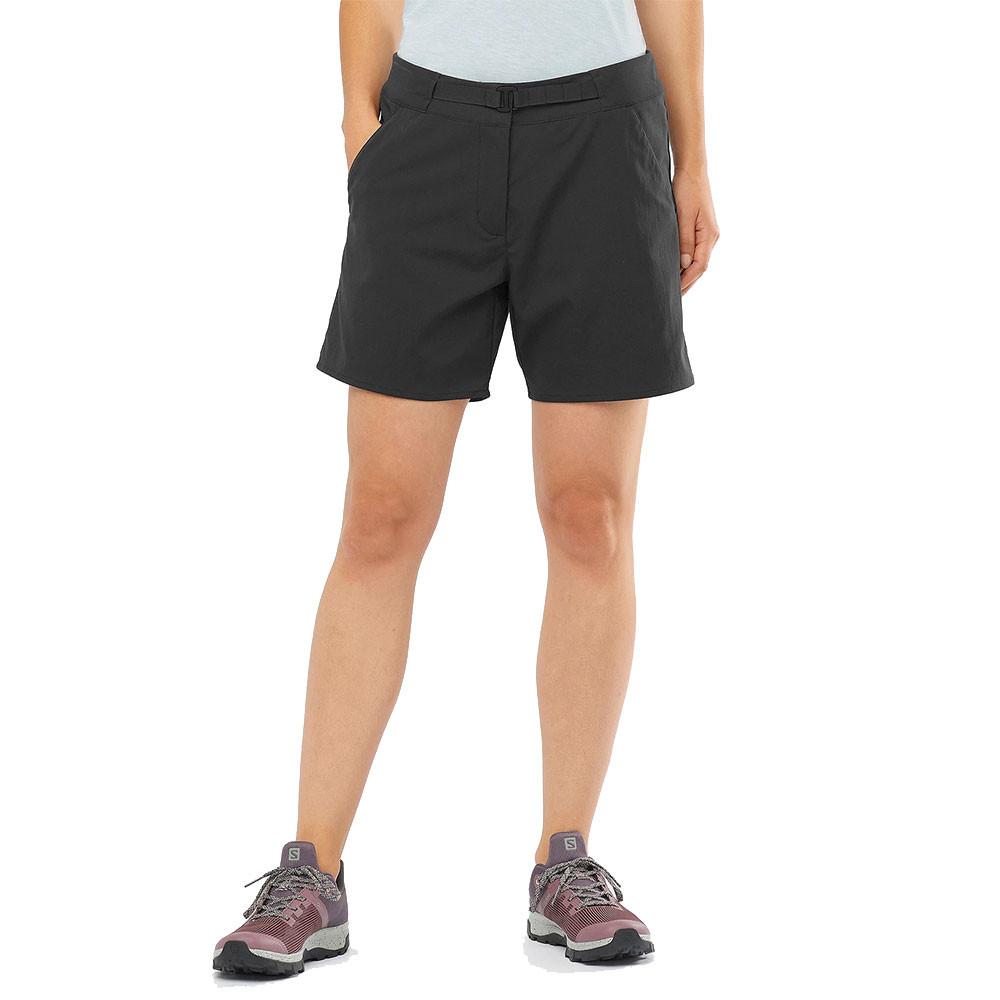 Salomon Outrack Women's Shorts - SS21