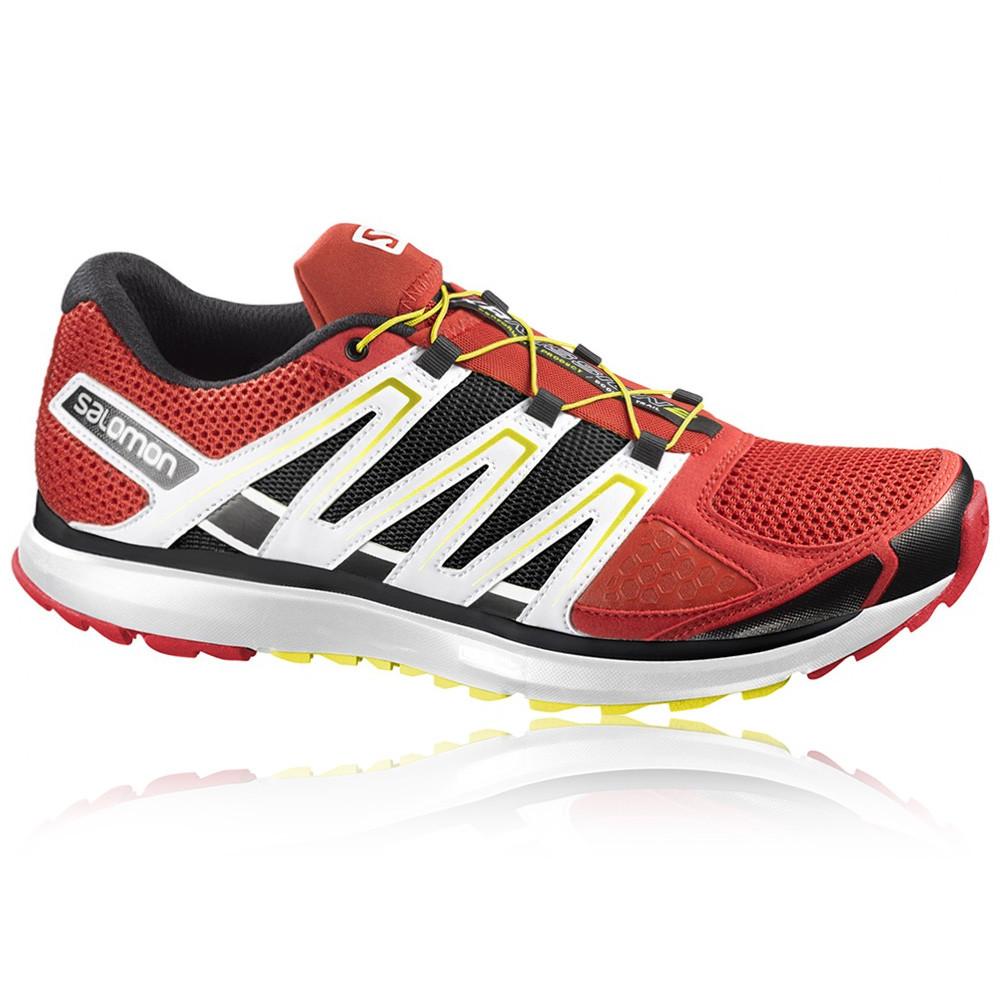 Salomon X Scream Running Shoes
