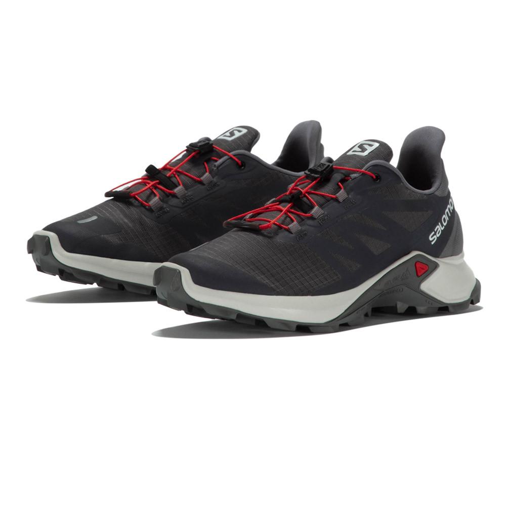 Salomon Supercross 3 chaussures de trail - AW21