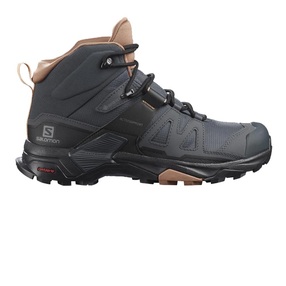 Salomon X Ultra 4 Mid GORE-TEX per donna stivali da passeggio (D Width) - AW21