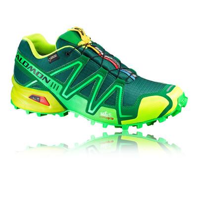 Salomon Speedcross  Gtx Trail Running Shoes Ss