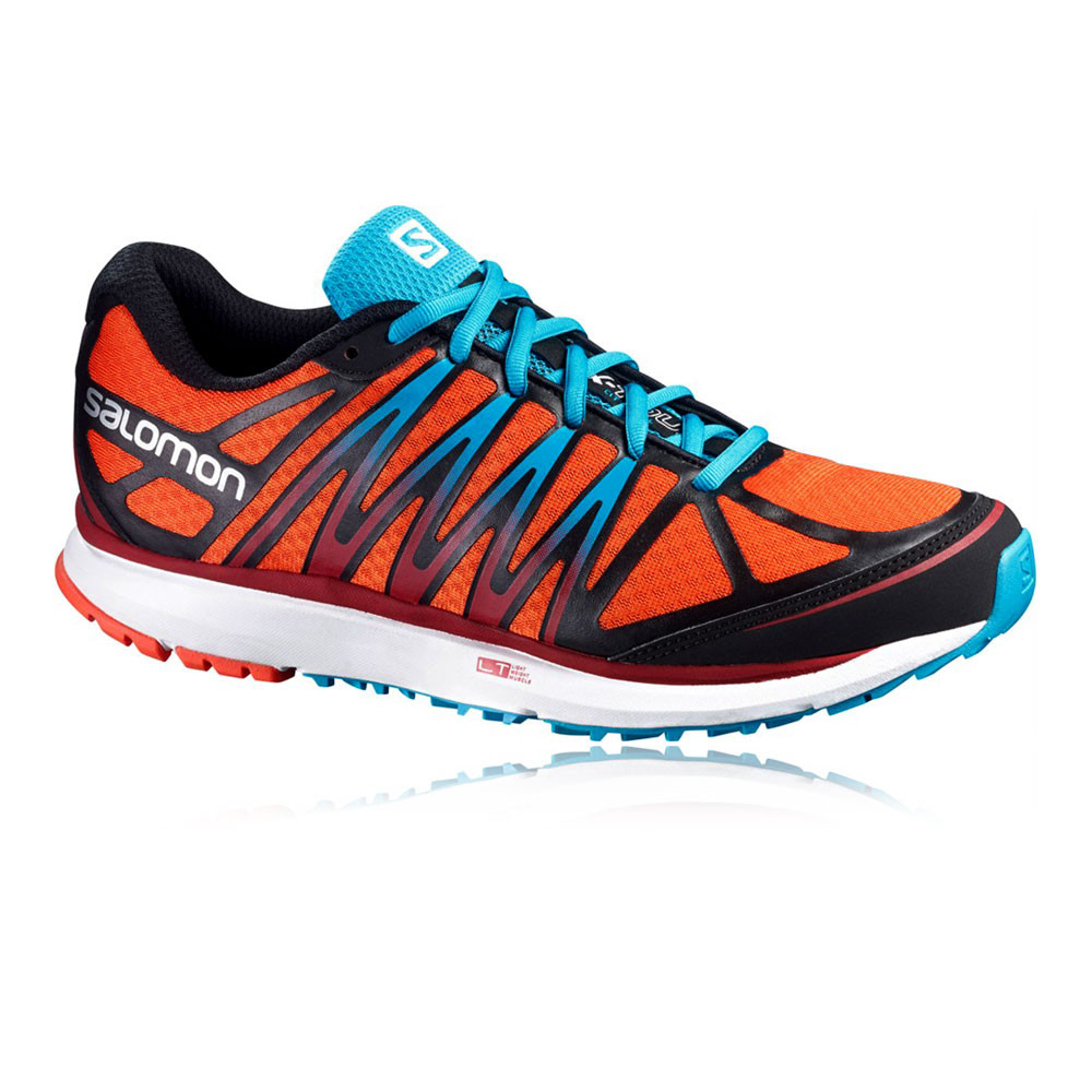 Salomon X Tour Womens Trail Running Shoes
