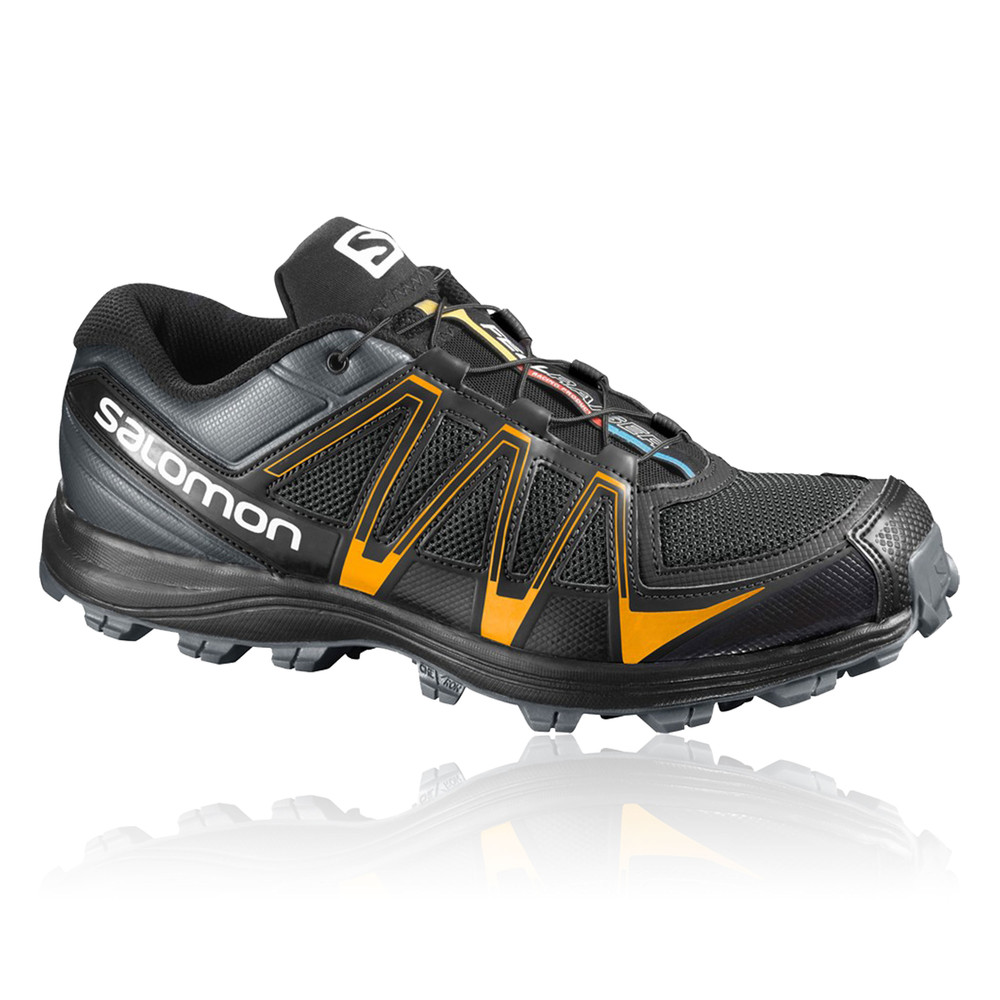 Fell Running Shoes Salomon