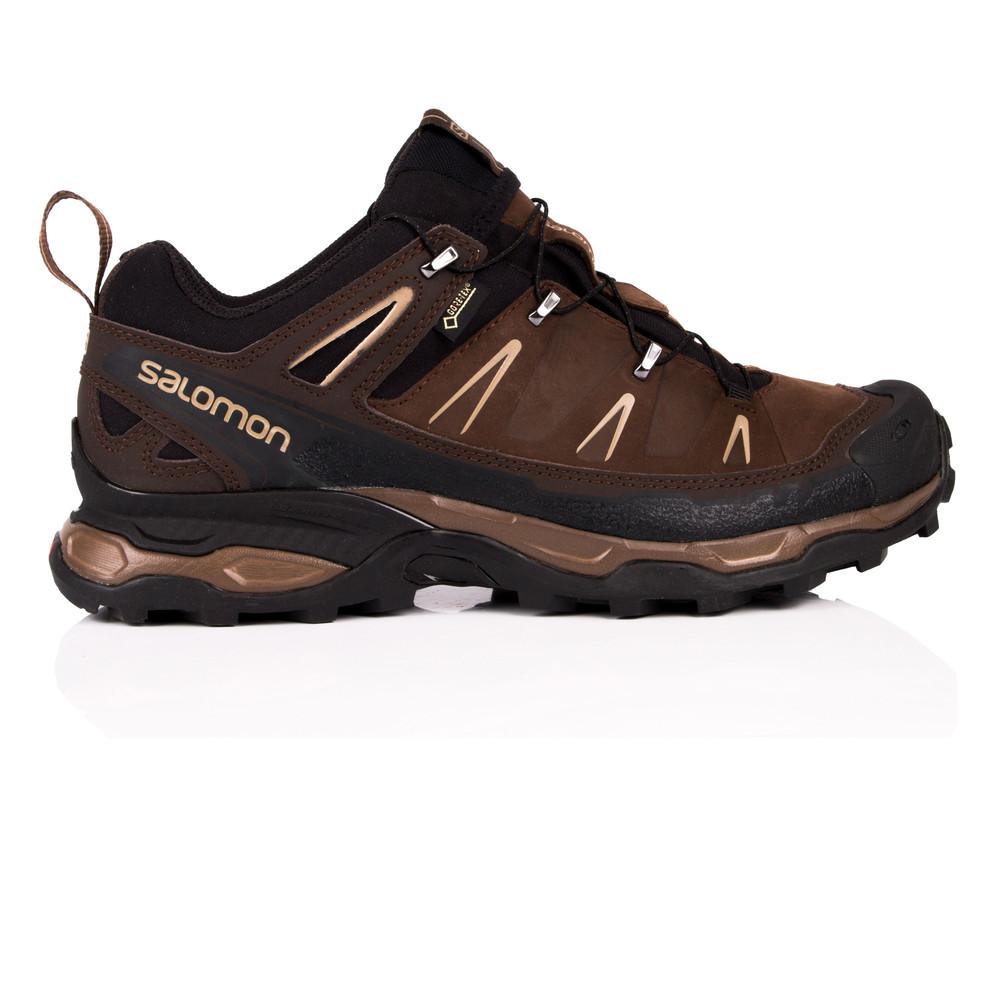 Salomon X Ultra  Gtx Hiking Shoe Women